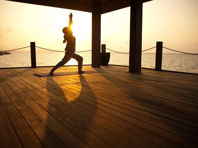 3 Days Indulgent Yoga Retreat in Vietnam