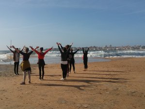 3 Days Mindful Walking and Yoga Getaway in Cascais, Portugal