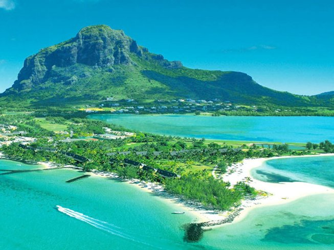 11 Days Relaxing Yoga Retreat in Rivière du Rempart, Mauritius