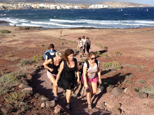 8 Dagen Healthweek Meditatie Yoga Vakantie op Tenerife, Spanje