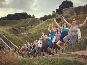 4 Days Easter Weekend Wellness and Yoga Retreat in Norfolk, United Kingdom