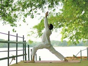 13 Days Vinyasa Yoga Retreat in Andalucia, Spain