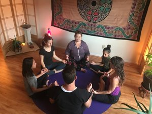 3 Day Monsoon Nectar Bath Culture Yoga Retreat: Chrysalis Transformation in Sedona, Arizona