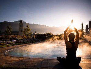 4 Days 30-Hour Nidra Yoga Teacher Training in Italy