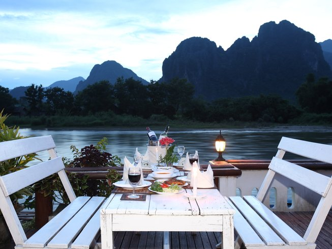 11 Days Amazing Tours and Culinary Vacations in Laos