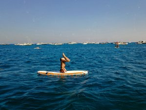 5 Days Wonderful SUP Yoga Retreat in Ischia, Italy