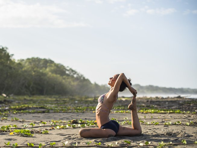 22 Days 200-Hour Yoga Teacher Training Costa Rica