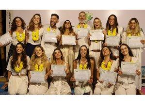 28 Day 200 Hour Yoga and Ayurveda Multi Style Yoga Teacher Training in Varkala, Kerala