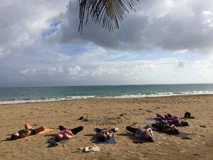 7-Daagse Cultuur en Yoga Retreat in San Juan, Puerto Rico