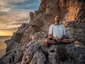 8 Days Personalized Ayurveda and Yoga Retreat in Ibiza