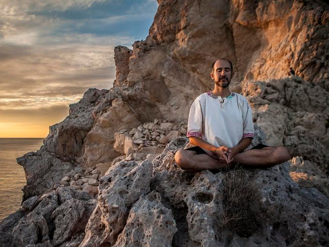 8 Days Kundalini Tantra Yoga Retreat in Spain