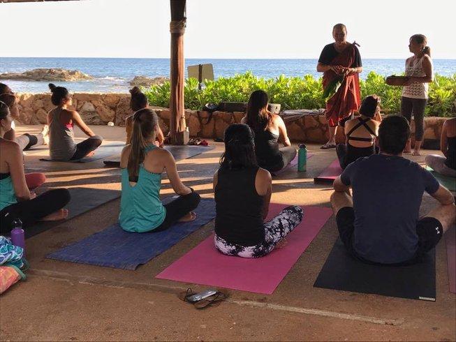 3-Daagse Rustieke Yoga Retaite in Hawaii, Verenigde Staten