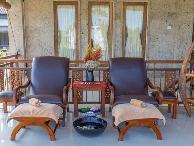 8-Daagse Opladende Meditatie en Yoga Retraite in Bali, Indonesië