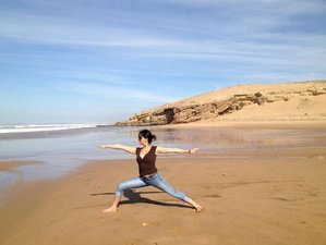 8 Days Relaxation and Yoga Retreat in Spain