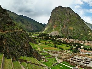 25 Days 300-Hour Ayurvedic Shamanic Yoga Teacher Training in Sacred Valley, Peru