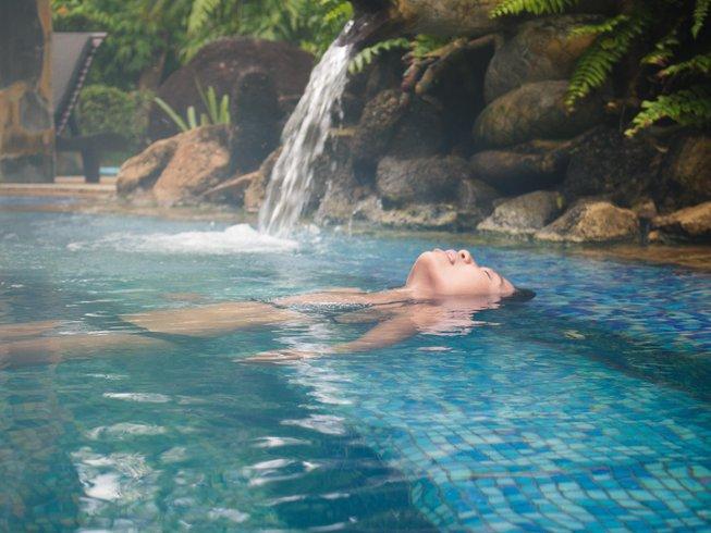 7 jours en stage de yoga à Phuket, Thaïlande