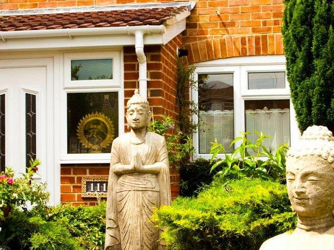 7 Days Private Ayurvedic Detox & Yoga Retreat UK