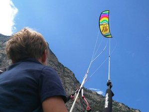 5 Days Kids Kitesurf Camp in Lake Garda, Italy