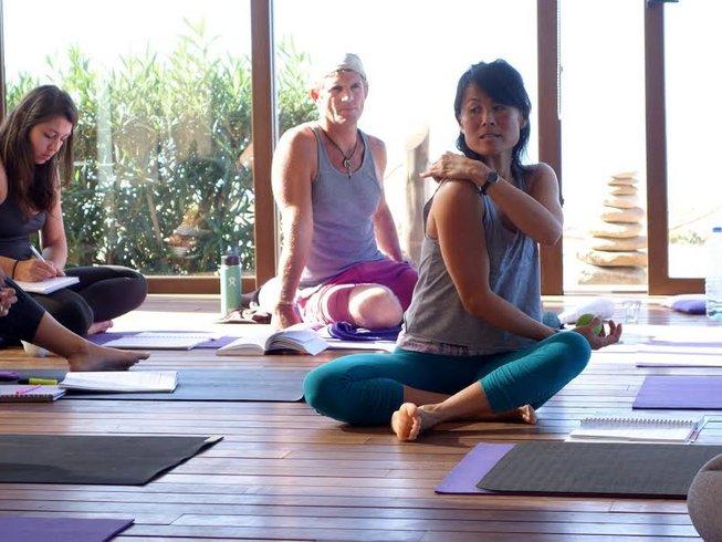 16 Days 100-Hour Yin Yoga Teacher Training in Fiji
