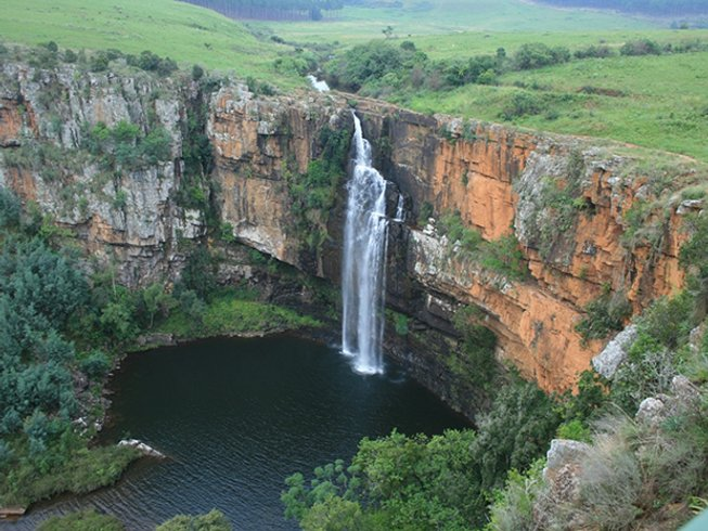 4 Day Safari to Kruger Park via Panorama Route