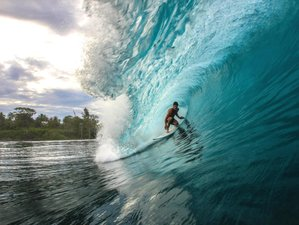 13 Days Energizing Boat Surf Trip in the Mentawai Islands, Indonesia