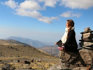 7 Days Yoga & Sound Retreat in the mountains of Spain
