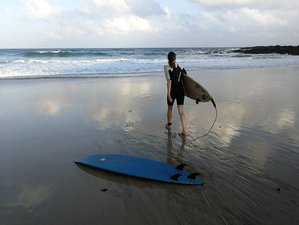 8 Days Surf and Yoga Holidays in Fuerteventura, Spain