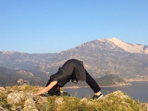 7 Days Autumn Sailing and Yoga Retreat in Turkey