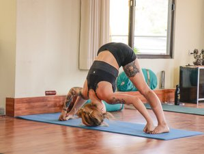 26 Day 200 Hour Ancient Ashtanga Yoga Teacher Training in Rishikesh