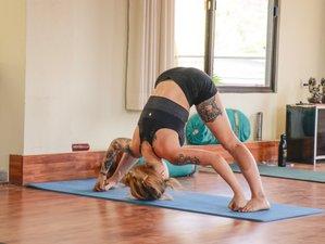 26 Day 200 Hour Ancient Ashtanga Yoga Teacher Training in Rishikesh