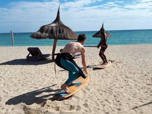 13 Days Beginner Surf Camp and Wildlife Discovery Safari in Madagascar