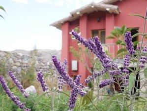 9 Days Mystical Yoga Retreat in the Sacred Valley and Macchu Pichu, Peru
