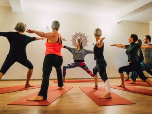 6 Days Integrative Nutrition Course with Yoga and Meditation Holiday in Transylvania