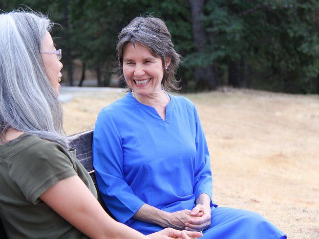 6 Days Spiritual Counseling Teacher Training Retreat in California