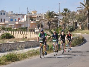 8 Days Self-Guided Cycling Tour in Puglia, Italy