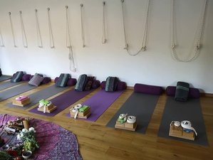 2 jours de yoga detox en Baie de Somme, France