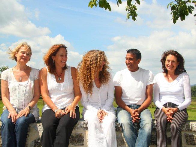 7 Days Detox and Yoga Retreat in UK
