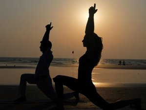 8 Days Yoga and Spa Retreat in India