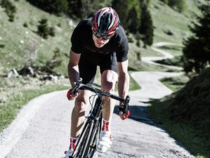 8 Days Road Cycling Holiday in South Tyrol, Italy