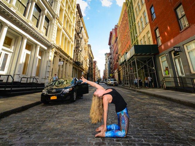 8 Days Yoga-Surf-SUP Costa Rican Adventure Retreat