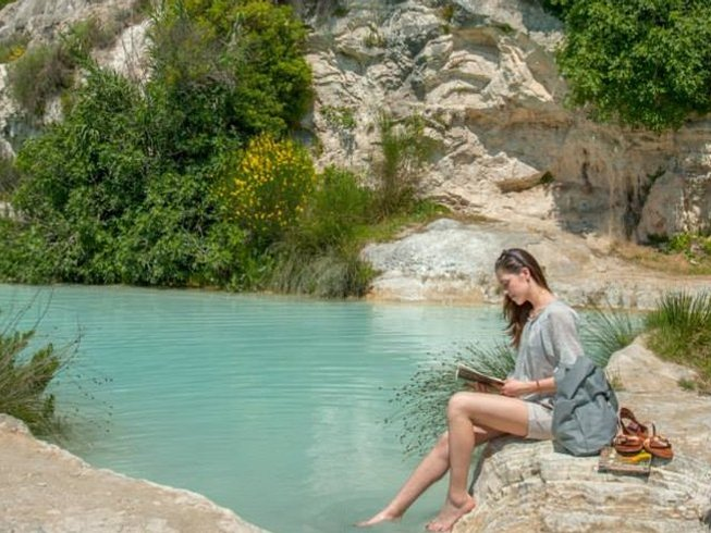 4 Days Spiritual Reiki Healing and Spa Wellness with Meditation and Yoga Retreat in Tuscany, Italy
