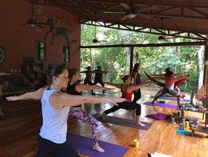 6 Days Women's Yoga Retreat in Costa Rica