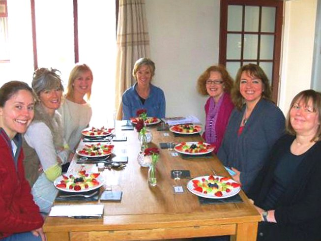 5-Daagse Gewichtsverlies en Fitness Yoga Retraite in West Sussex, Verenigd Koninkrijk