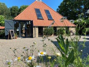 3-Daagse Solo Together Yoga Retreat, Coronaproof in een Gerenoveerde Boerderij in Friesland