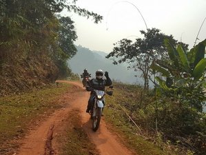 4 Days Nha Trang to Saigon Motorcycle Tour in Vietnam