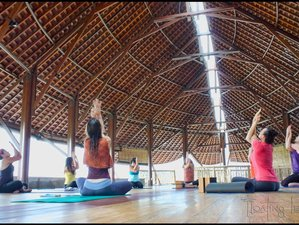 7-Daagse Mindful Yoga Retreat in Bali, Indonesië