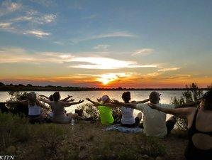 3 días de retiro de yoga, meditación y Ayurveda al pie de las sierras en San Luis, Argentina