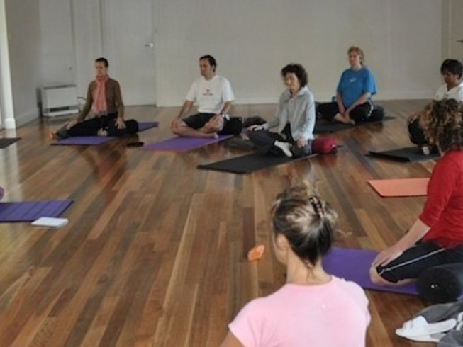 3 Days Weekend Yoga Retreat in Palmdale, NSW