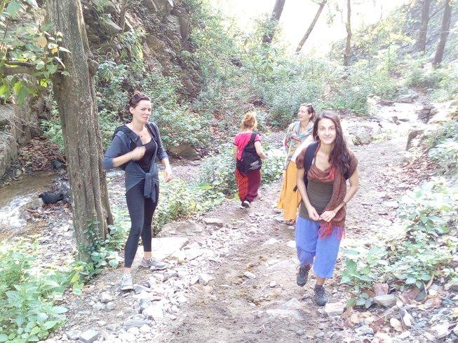 28 Days 200-Hour Hatha Yoga Teacher Training in Rishikesh, India