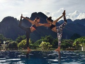 5 Days Serenity Yoga Retreat Sri Lanka